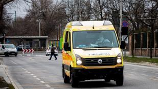 20-ra nőtt a halálos áldozatok száma Magyarországon