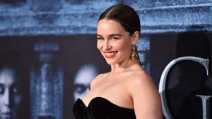 Mindig is szeretett volna Emilia Clarke-kal vacsorázni? Most megteheti