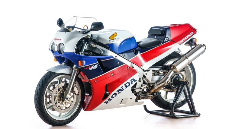 HondaVFR750R