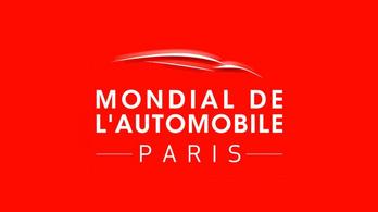 Átszervezik a Párizsi Autószalont