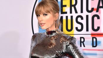 Taylor Swift: jófejségből jeles