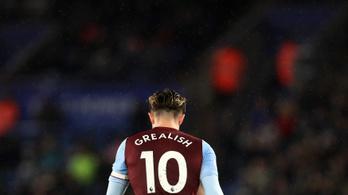 Az otthon maradás fontosságáról posztolt, majd bulizni ment az Aston Villa futballistája