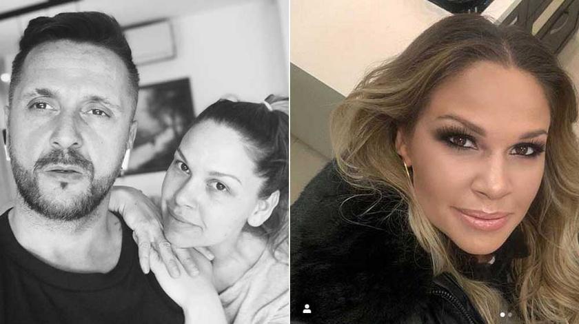 A 36 éves Majoros Hajni a kommentelők szerint smink nélkül is csinos, és úgy néz ki, mint egy tinilány.