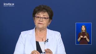 Müller: A laboratóriumi vizsgálatok száma jelentősen nőni fog