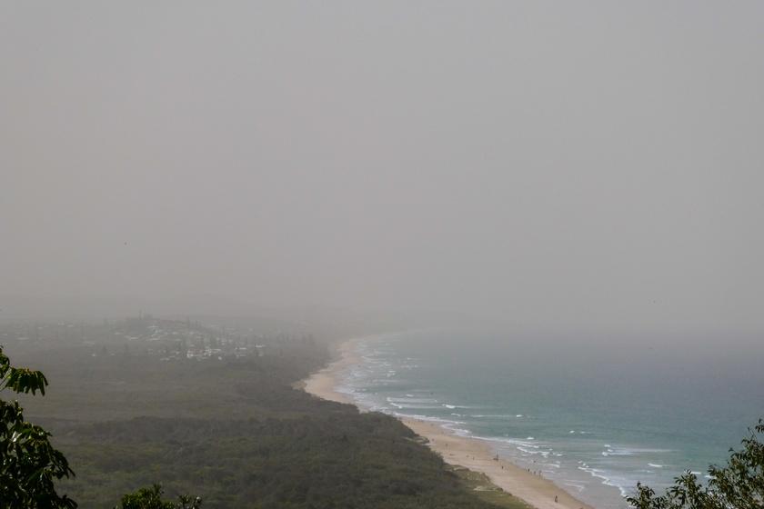 Példátlan pusztítás: 2019 lehetett az évszázad legrosszabb éve Ausztrália számára