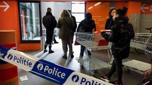 Röpködnek a többszáz eurós bírságok Belgiumban