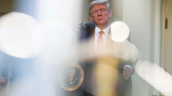 Trump 100 millió dolláros segítséget ígért Olaszországnak