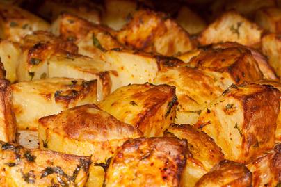 Így lesz valóban ropogós a sült krumpli: egy hozzávaló a titka