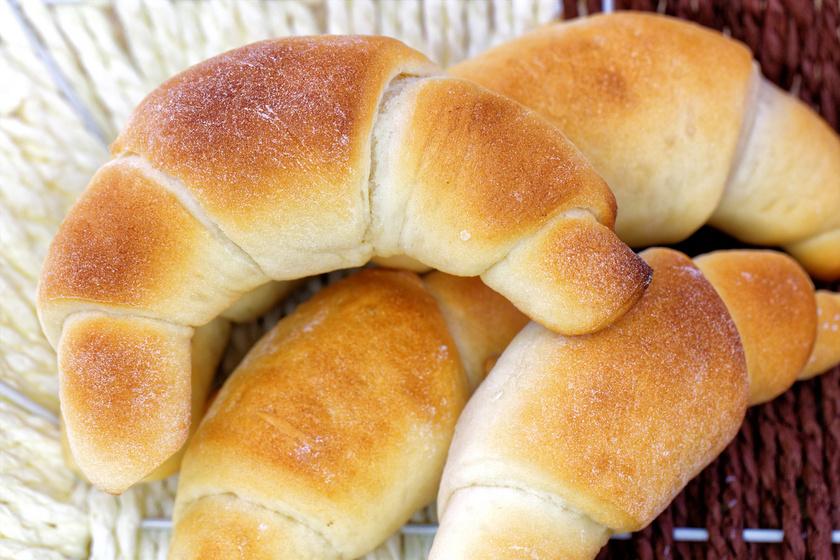 A 8 kedvenc pékárunk házilag: a kiflitől a buktáig