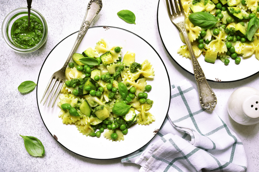 Javítja az emésztést, védi a szív működését: 10 isteni ételötlet zöldborsóból