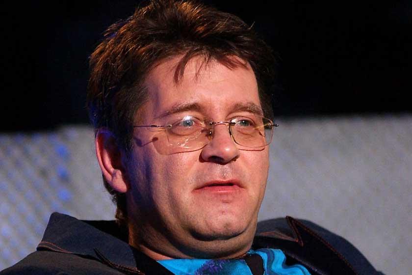 Bakács Tibor a Megasztár zsűritagja volt - A 60 éves filmkritikus most éhezik