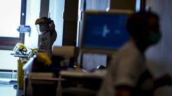 Meghalt egy 12 éves belga kislány a járványban