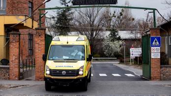 TASZ: Jogsértő listát közölt az állam a koronavírus áldozatairól