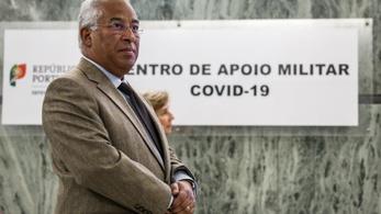 Portugália a járvány idejére az összes migránsnak és menedékkérőnek megadta az állampolgárságot