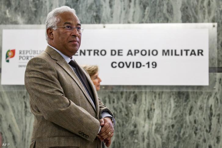 António Santos da Costa portugál miniszterelnök