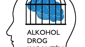 A karanténba szorult alkohol- és droghasználók számára indult anonim fórum