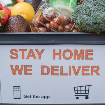 Erre figyelj, ha élelmiszert szállítasz időseknek és rászorulóknak – Alapvető higiéniai szabályok