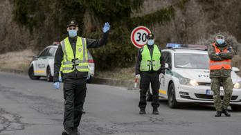 Július közepén tetőzhet a járvány Szlovákiában