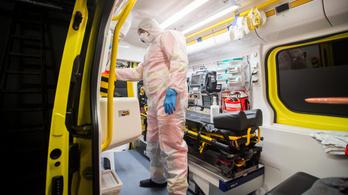 Luca két hete koronavírusos, ezek a kalandjai az egészségügyben