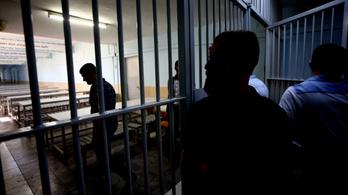 Törökország 90 ezer rabot tervez kiengedni a börtönökből