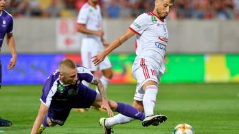 A Kisvárda kirúgta két hazaszökő román futballistáját