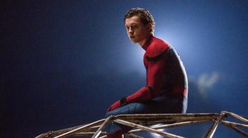 A járvány miatt csúszhat az új Pókember-film