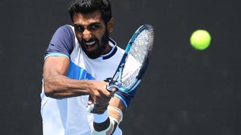 A profi teniszezőknek szinte ételre sincs pénzük
