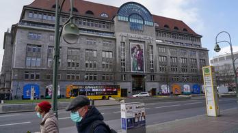 Németországban az idősebb korosztályt is elérte a koronavírus