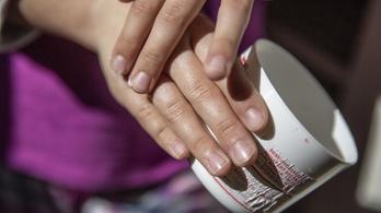 Nem muszáj, hogy a rengeteg kézmosás tönkretegye a bőrét
