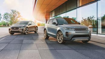 Megszűnhetnek egyes modellek a Jaguar-Land Rovernél