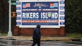 Intercept: New York tömegsírok kiásására szerződtetett rabokat