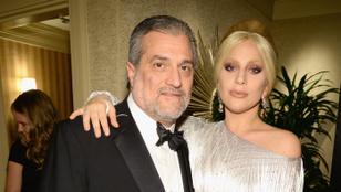 Óriási felháborodást keltett Lady Gaga apja, aki adománygyűjtésbe kezdett étterme dolgozóinak