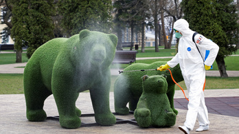 Koronavírus-ügyben is Oroszország és Kína a legfőbb álhírterjesztők