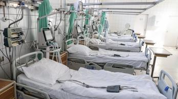 585 főre nőtt a beazonosított fertőzöttek száma, egy idős férfi meghalt
