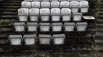 Az UEFA felfüggesztette az összes BL- és EL-meccset