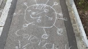 Megkérdeztünk két torinói kisgyereket, mit tudnak a koronavírusról, íme a válaszaik