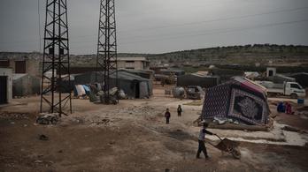 Kilenc éve nem volt ilyen kevés civil áldozat Szíriában, de ennek nem biztos, hogy örülni kell