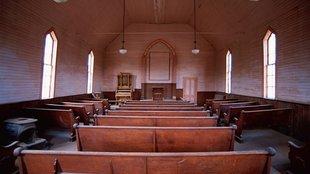 Az egyházak és a koronavírus