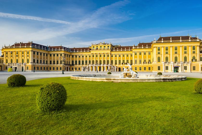 Most ingyen beléphetsz Sissi szobájába: Ausztria különleges virtuális túrákra csábít