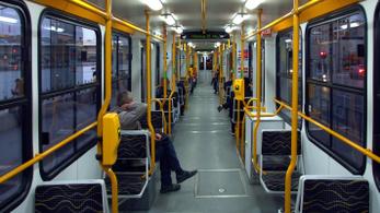 Mától gyakrabban jár több tömegközlekedési járat Budapesten