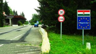A magyarok és a szlovénok ismét használhatnak két határátkelőt