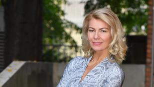 Barta Sylvia, a TV2 meteorológusa is koronavírusos