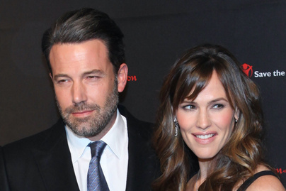 jennifer garner és ben affleck cover