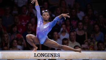 A női torna legnagyobb alakja lehet, hogy jövőre nem indul az olimpián