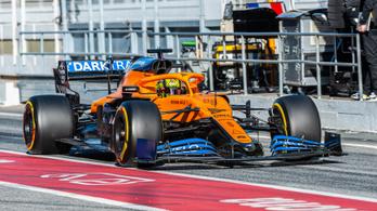 A McLaren pilótái önként vállalták fizetésük csökkentését