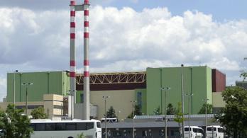 Koronavírusos a paksi atomerőmű egyik dolgozója