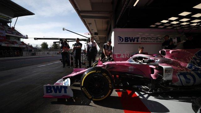 F1: Hivatalos, jövőre gyári csapattal tér vissza az Aston