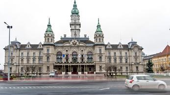 Egy győri önkormányzati képviselő is megfertőződött a koronavírussal