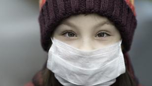 Kínai tanulmány: így érinti a gyerekeket az új koronavírus