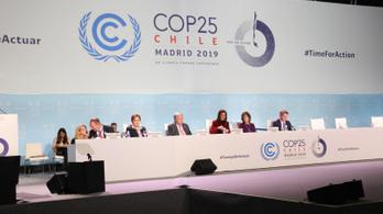 Elhalasztják az ENSZ novemberre tervezett klímakonferenciáját